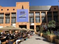 2018 10 21 Johannesburg Nelson Mandela Square
