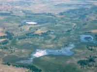 2018 10 27 Okawango Delta von oben