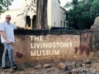 2018 10 30 Sambia Livingstone Museum