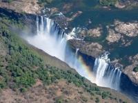 2018 10 30 Victoria Falls eindrucksvoll