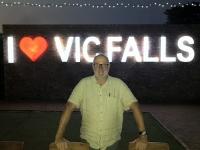 2018 10 31 Vicoria Falls Abendspaziergang