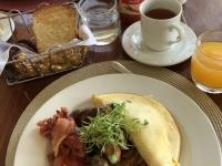 2018 11 01 Hotel Ilala Lodge Letztes perfektes Frühstück