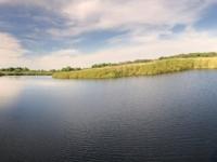 2018 10 27 Okawango Delta Letzter Blick auf Delta