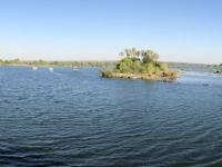 2018 10 29 Bootsfahrt am Sambesi Fluss
