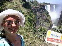 2018 10 29 Simbabwe Victoria Fälle Reisewelt on Tour 4