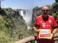 2018 10 29 Simbabwe Victoria Fälle Reisewelt on Tour
