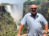 Unesco Simbabwe Victoria Fälle