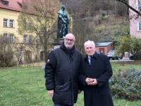 Huber Erwin Bayerischer Staatsminister a D