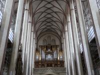 Martinskirche Orgel