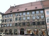 Wunderschönes Haus am Stadtplatz