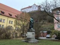 Statue Ludwig der Reiche
