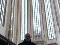 Martinskirche innen