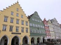 Wunderschöne Barockhäuser