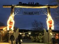 Eingang zur Pullmann City
