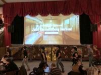 Liveshow mit Linedance