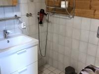 Pension Kleiner in Eging Bad und WC