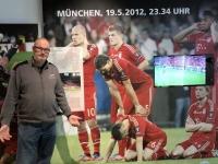 FCB Erlebniswelt Enttäuschung