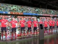 FCB Erlebniswelt Mannschaft rechts