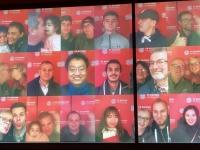 FCB Erlebniswelt Selfiefoto für die Homepage