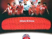 Allianz Arena Besuch 15 12 2018 Zertifikat Gerald