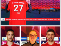 Bayern Magazin Seite 3