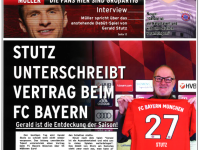 Bayern Magazin Seite 5