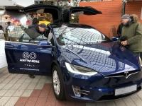 Teslaausstellung