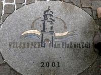 Vilshofen Kanaldeckel