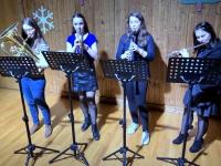 Perfekte Musikerinnen