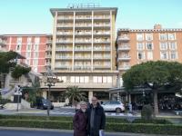 2018 12 30 Portoroz Unser Hotel Riviera