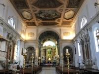 2018 12 31 Piran Kirche des Hl. Georg