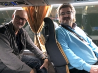 Wiesinger Luxusbus
