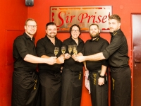Bar Sir Prise