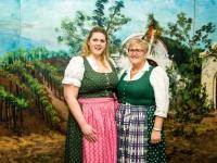 Heuriger Gitti und Birgit