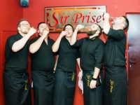 Prost Bar Sir Prise