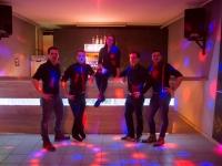 Team La Garage