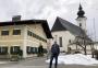 Volksschule wo Franz Xaver Gruber als Lehrer wirkte