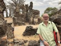 2019 02 14 Gambia James Island