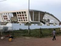 2019 02 15 Banjul Parlamentsgebäude