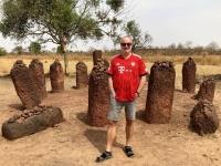 2019 02 15 Wassu Megalithische Steinkreise von Senegambia