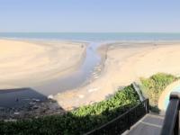 2019 02 12 Hotel Sunset Beach Blick auf Pool und Meer