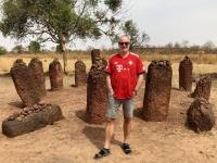 Gambia Megalithische Steinkreise von Senegambia