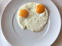 Eier Spiegelei