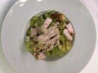 VS Caesar Salat 1