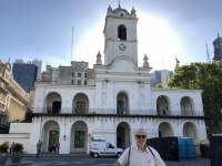 2019 03 02 Buenos Aires Cabildo de Buenos Aires
