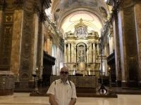 2019 03 02 Buenos Aires Kathedrale Metropolitana Altar