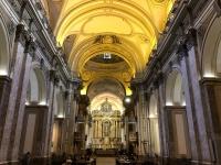 2019 03 02 Buenos Aires Kathedrale Metropolitana innen
