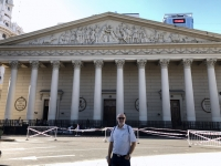 2019 03 02 Buenos Aires Kathedrale Metropolitana