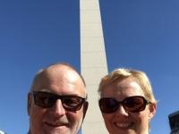 2019 03 02 Buenos Aires Obelisk