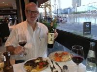 2019 03 02 Buenos Aires Restaurant Brasas Argentina 1 Abendessen